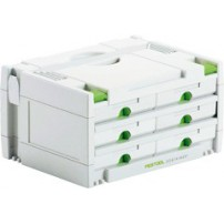 Sortainer SYS 3-SORT/6 FESTOOL