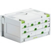 Sortainer SYS 3-SORT/9 FESTOOL