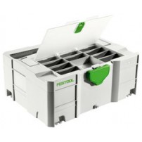 Systainer SYS 2 TL-DF FESTOOL
