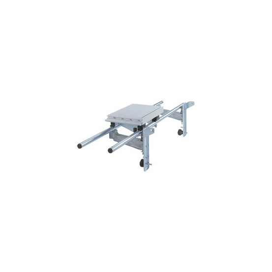 Table coulissante CS 70 ST 650 FESTOOL