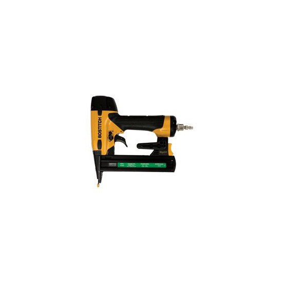 Agrafeuse pour agraphes SX15-38mm BOSTITCH